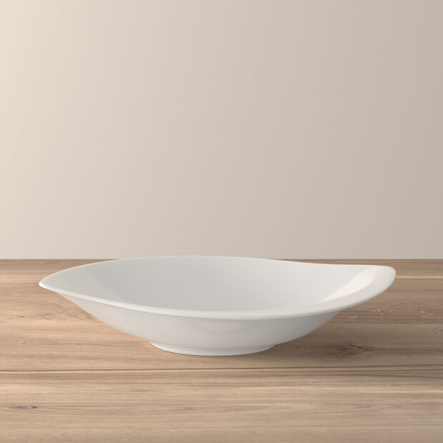New Cottage Special Serve Salad coupe profonde 29cm, , large