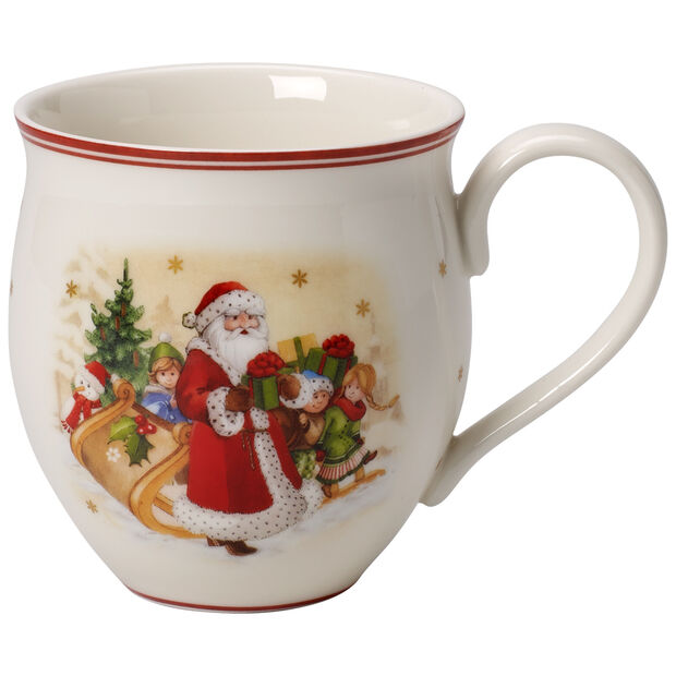 Toy's Delight tasse cadeaux du Père Noël, , large