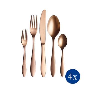 Manufacture Cutlery couverts de table 20pièces