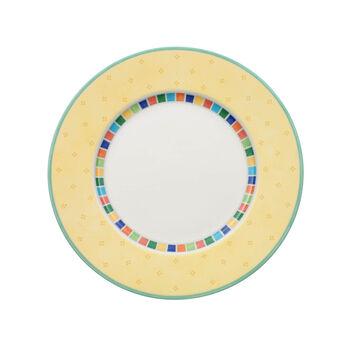Twist Alea Limone assiette plate
