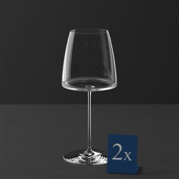 MetroChic verre à vin blanc, 2pièces, 590ml
