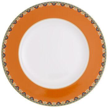 Samarkand Mandarin Assiette plate