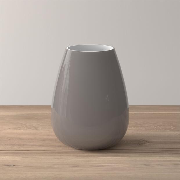 Drop petit vase Pure Stone, , large