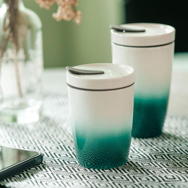Coffee To Go mugS green, , large