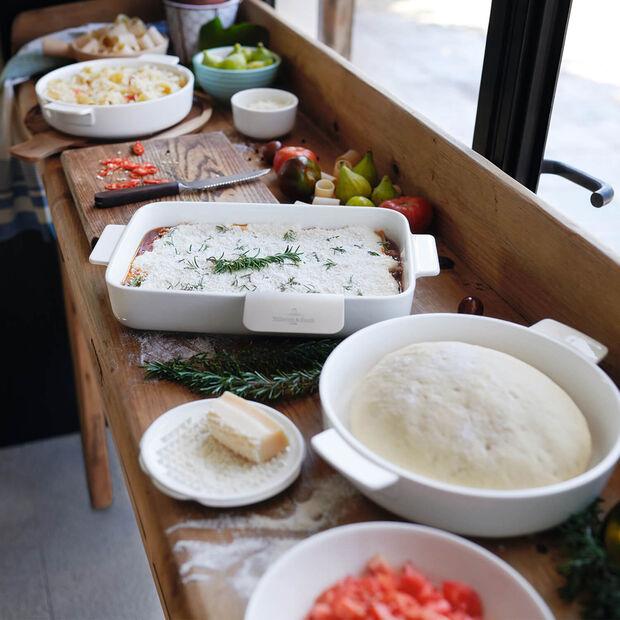 Pasta Passion grand plat à lasagnes convenant pour 4à6personnes, , large