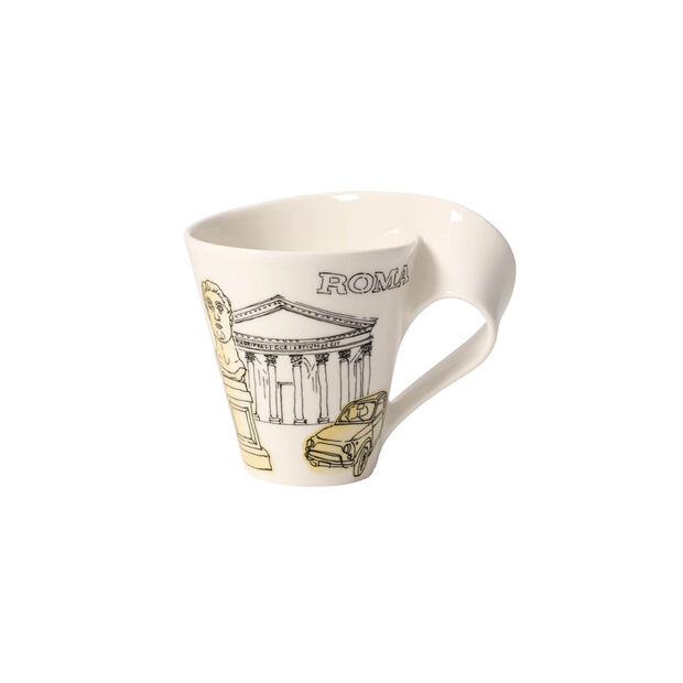 Cities of the World tasse Rome, , large