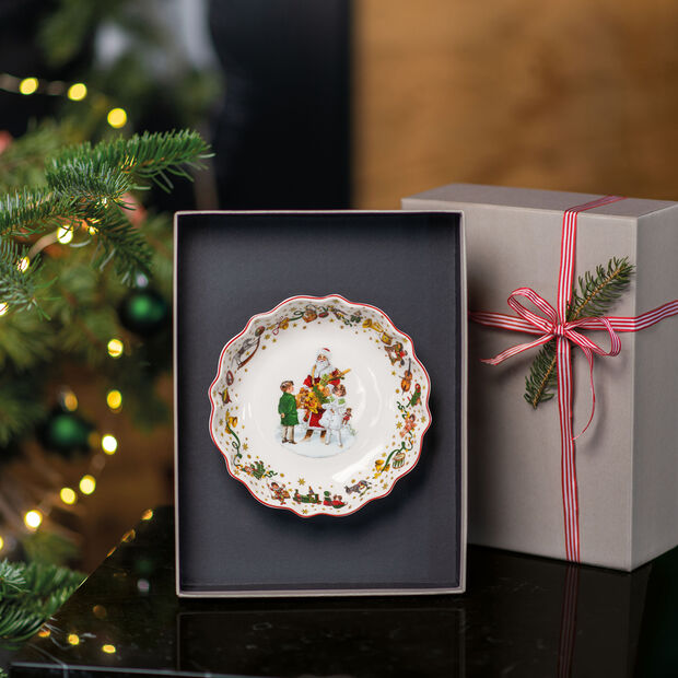 Annual Christmas Edition Coupe petite 2021 16x16cm, , large