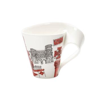 Cities of the World mug à café Trier