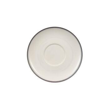 Design Naif Soucoupe tasse à café/thé 15cm