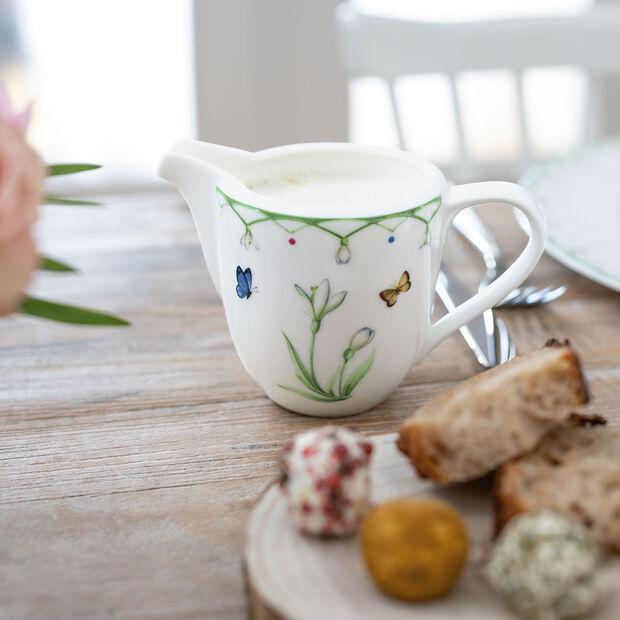 Colourful Spring petit pot à lait, , large