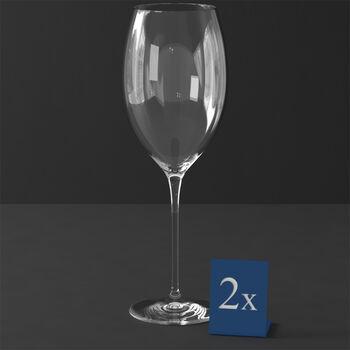 Allegorie Premium verre à vin rouge, 2pièces, pour bordeaux
