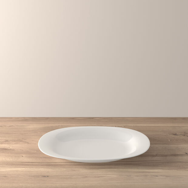 New Cottage Basic plat à servir 34cm, , large