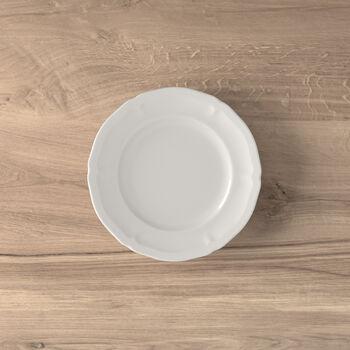 Manoir assiette à pain