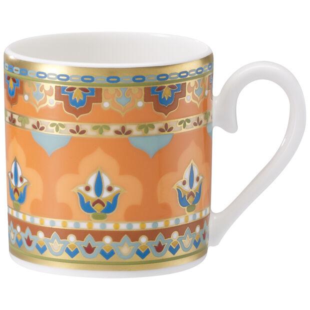 Samarkand Mandarin tasse à moka/expresso, , large