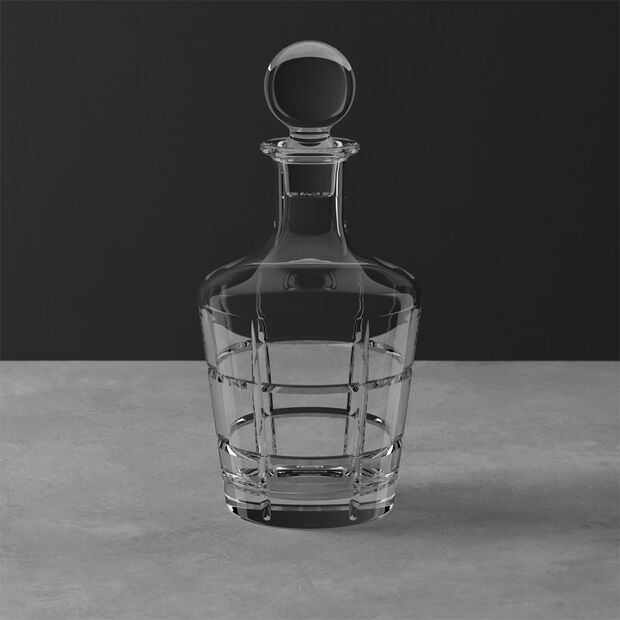 Ardmore Club carafe à whisky, 750ml, , large