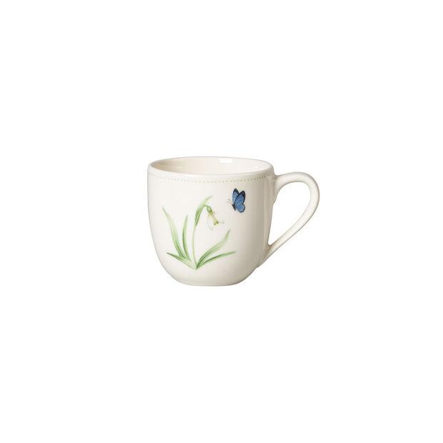Colourful Spring Tasse moka sans soucoupe 8x6x5,5cm, , large
