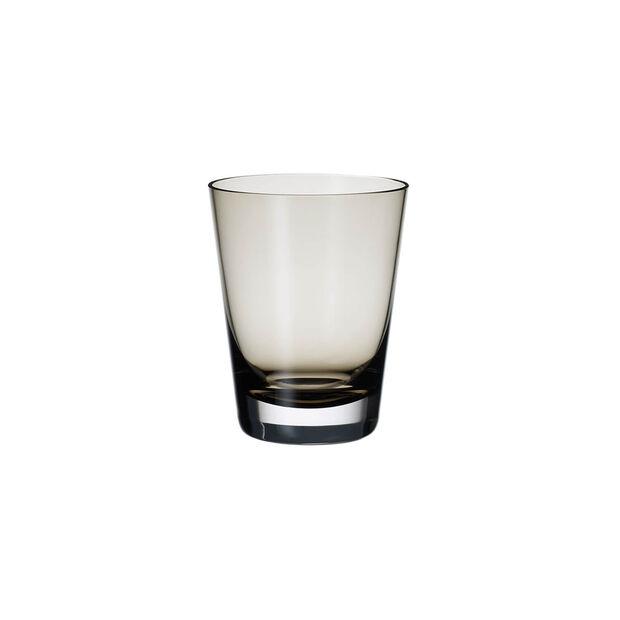Colour Concept verre à cocktail/à eau Smoke, , large