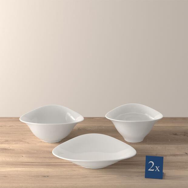Vapiano trio de coupelles 6pièces, , large