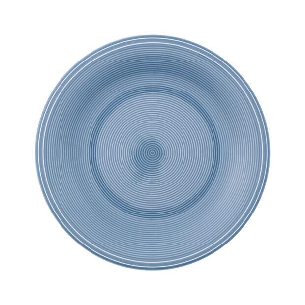 Color Loop Horizon assiette plate 28x28x3cm, , large