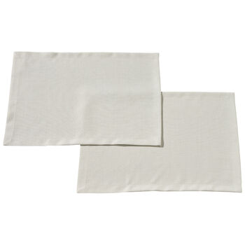 Textil Uni TREND Set de table Stone S2 35x50cm