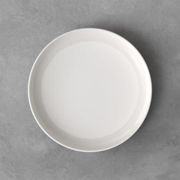 it's my match assiette, 27cm, blanche, , large