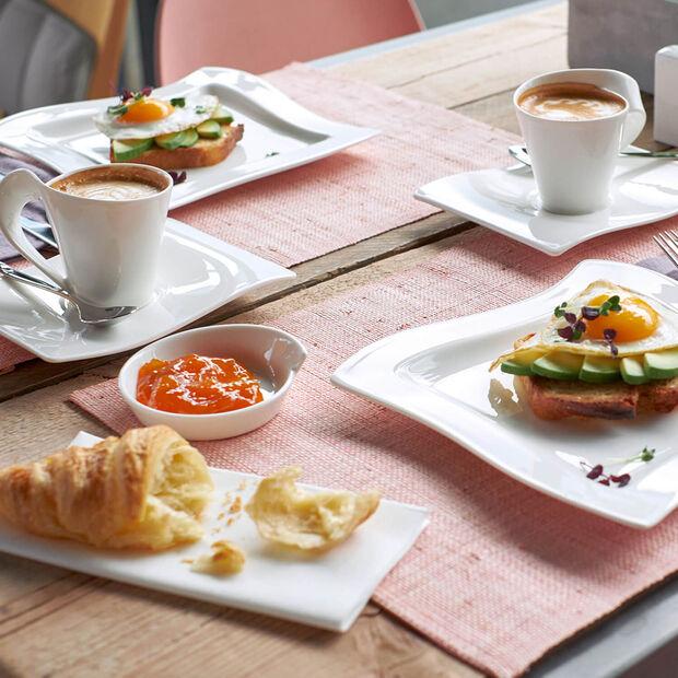 NewWave service à café 12pièces, , large