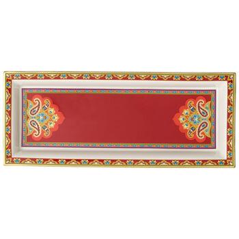 Samarkand Accessories Coupelle rectangulaire 25x10cm