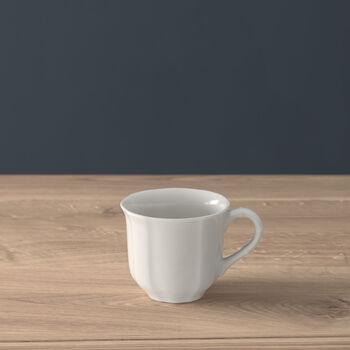 Manoir tasse à moka/expresso