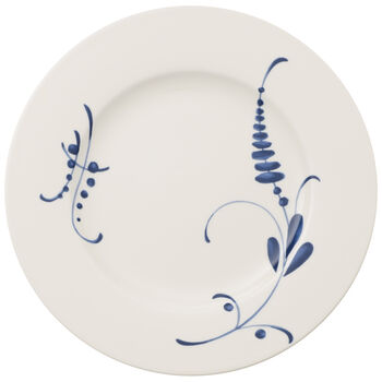 Vieux Luxembourg Brindille assiette plate