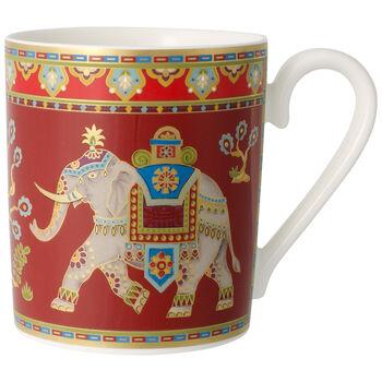 Samarkand Rubin tasse