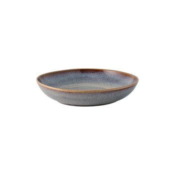 Lave Beige petite coupe plate, beige, 22x21x4,2cm