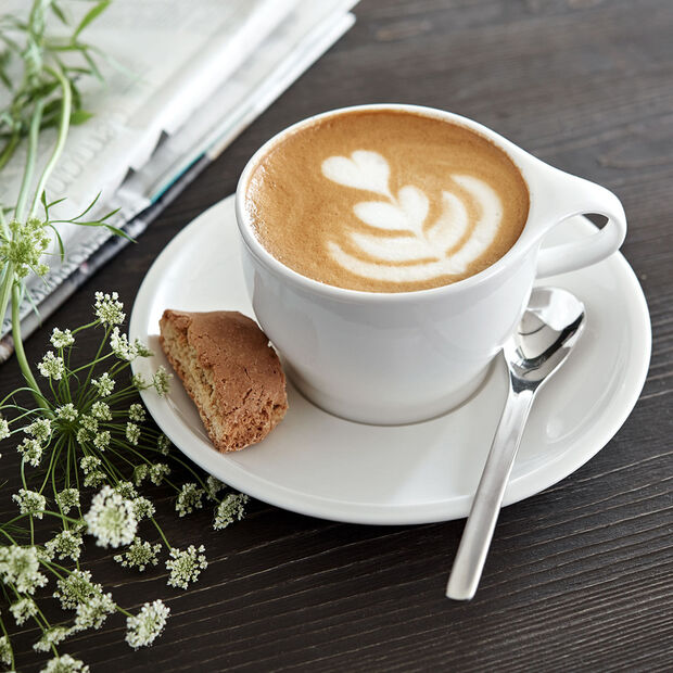 Coffee Passion Cuillère à café 4pcs 14cm, , large