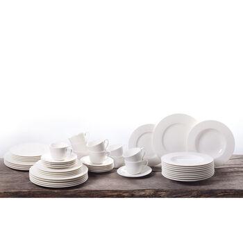 New Basic White Set 50 pcs