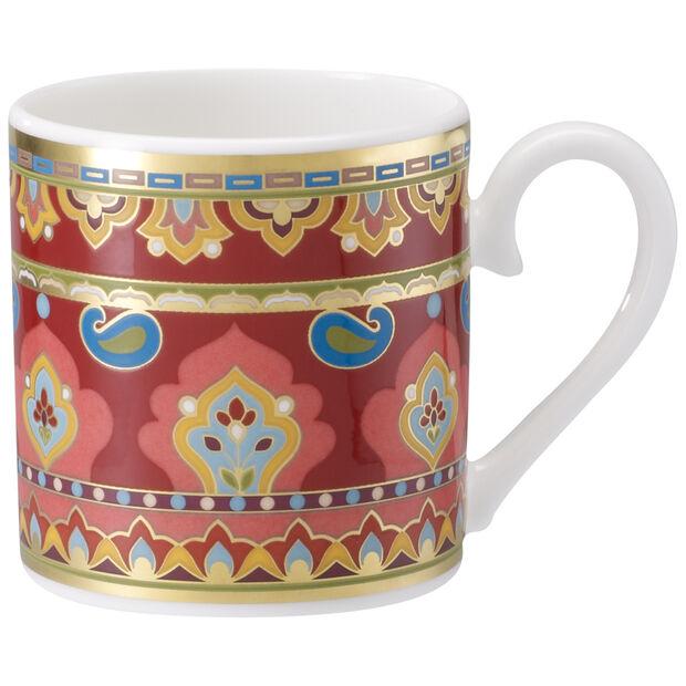 Samarkand Rubin tasse à moka/expresso, , large