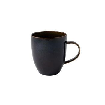 Crafted Denim mug, bleu, 350ml