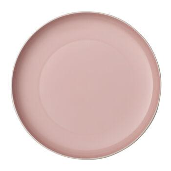 it's my match assiette, 27cm, rose