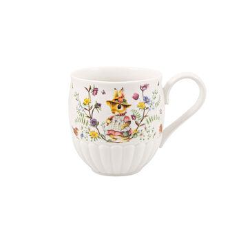 Spring Fantasy mug, famille, 440ml