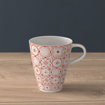 Modern Dining mug à café, Rosé Caro