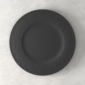 Manufacture Rock assiette plate