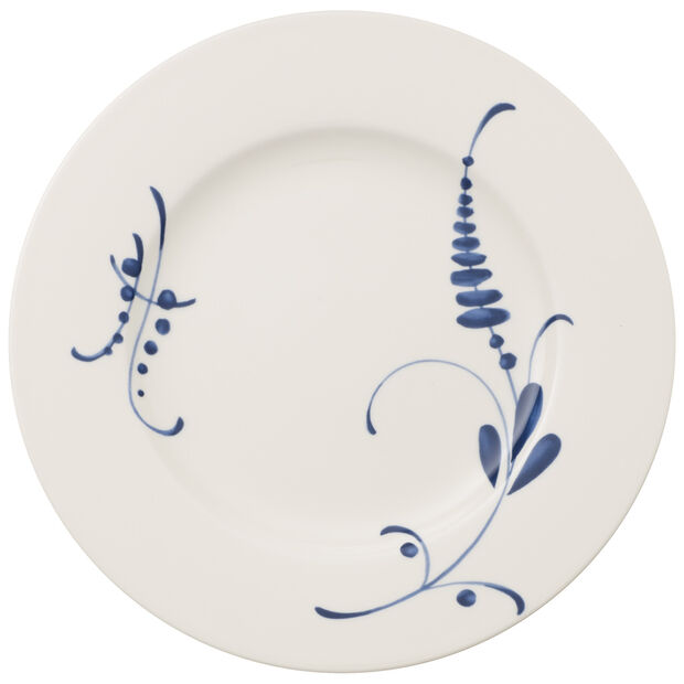 Vieux Luxembourg Brindille assiette plate, , large