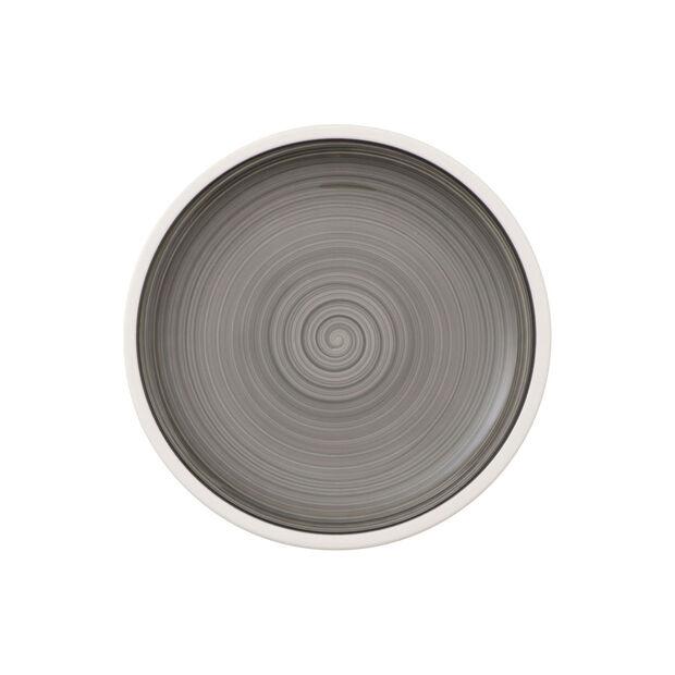 Manufacture gris assiette à dessert, , large