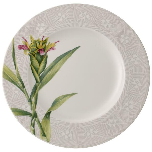 Malindi assiette plate, , large