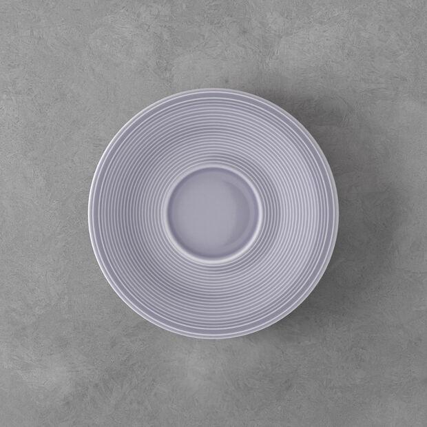 Color Loop Blueblossom sous-tasse à café 15x15x2cm, , large