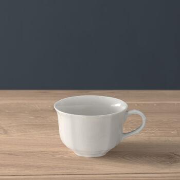 Manoir tasse à thé