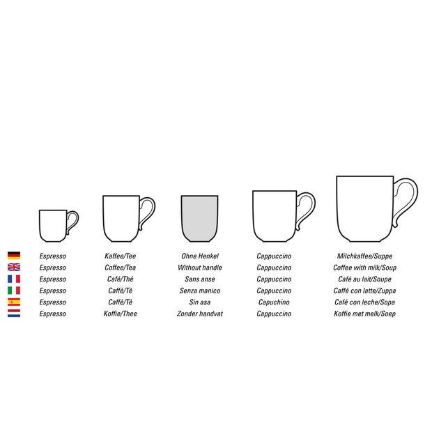Coffee Passion tasse à cappuccino à double paroi, , large