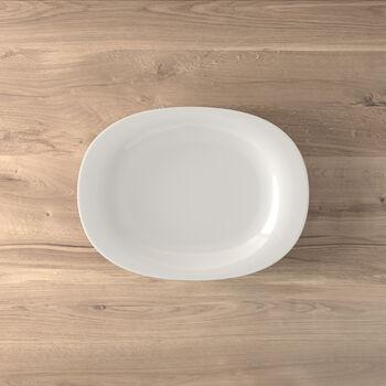 New Cottage Basic plat à servir 34cm