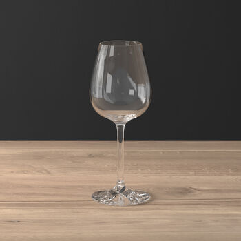 Purismo Wine verre à vin blanc frais et pétillant