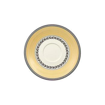 Audun Ferme Soucoupe tasse petit-déjeuner/bouillon 18cm