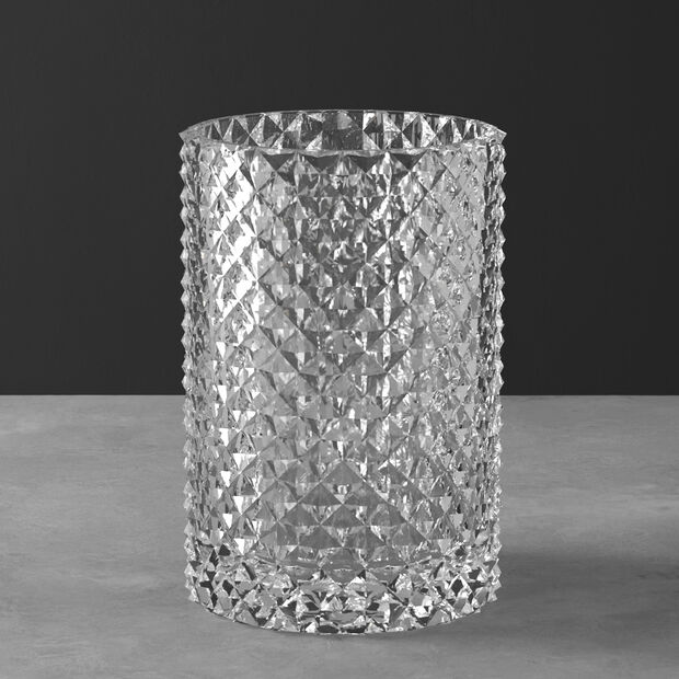 Pieces of Jewellery Vase 221mm, , large