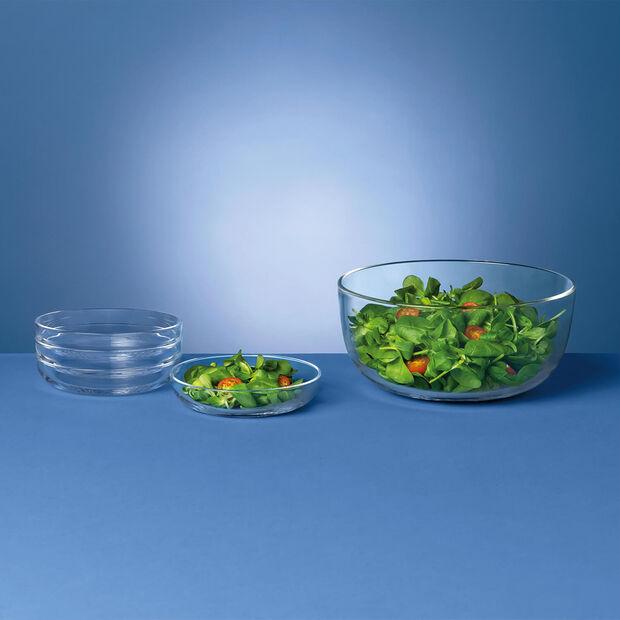 VB_Mistura Service à salade, 5 pcs 258 / 160mm, , large